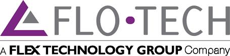 FLO Tech logo